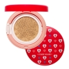 Etude House Precious Mineral Any Cushion SPF50+/PA+++ Berry Delicious 15g # N02 Light Beige