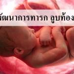 กระตุ้นพัฒนาการทารกในครรภ์..ลูบท้องอย่างไร?