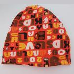 ผ้าบัฟ รุ่น หมวกคลุม ลาย V.013