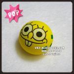 Vj1474 ลูกบอลเสียบเสาอากาศ ฟองน้ำ: Antenna topper sponge