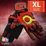 03 ลายแดงเพลิง Size XL