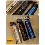 Vj1054.1 ถังดับเพลิงสำหรับรถยนต์ ถังดับเพลิงขนาดพกพา กระป๋องสีสะท้อนแสง : Fire Extinguisher