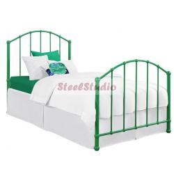 เตียงเหล็ก งานโปรเจค รุ่น SS-01