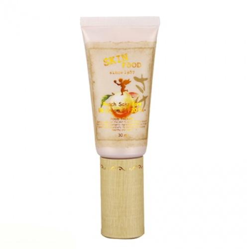 Skinfood Peach Sake Pore BB Cream SPF20 PA+ 30ml. +++ No.1:ผิวขาว +++