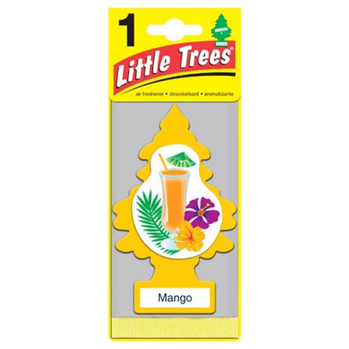 Little Trees กลิ่น Mango