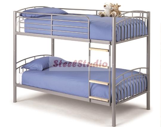 เตียงเหล็ก งานโปรเจค รุ่น SS-92