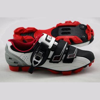 รองเท้าจักรยานเสือภูเขา KGT รุ่น K4 ตัวรัดออโต้