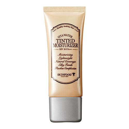 Skinfood Vita Water Tinted Moisturizer SPF30/PA++ 40g. #No.1:ผิวขาว