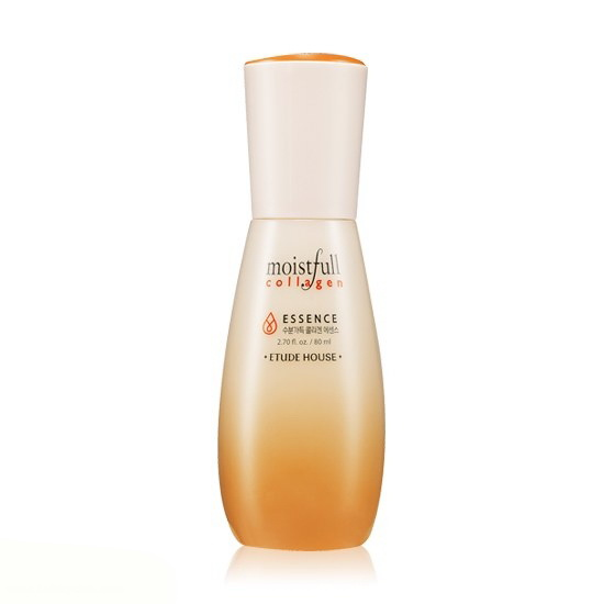 Etude House Moistfull Collagen Essence 80ml.