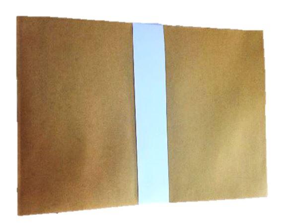ซองเอกสาร ขนาด 10 X 14 นิ้ว ไม่จ่าหน้า แพ็ค 50 ซอง ซองละ 2.2 บาท