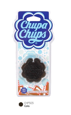 Chupa Chups ซิลิโคนหอม กลิ่น Cola (โคล่า)