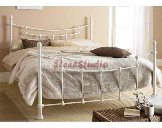 เตียงเหล็ก งานโปรเจค รุ่น SS-69