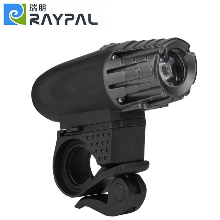 ไฟหน้าจักรยาน RAYPAL รุ่น RPL-2256 ชาร์ต USB สว่างมาก