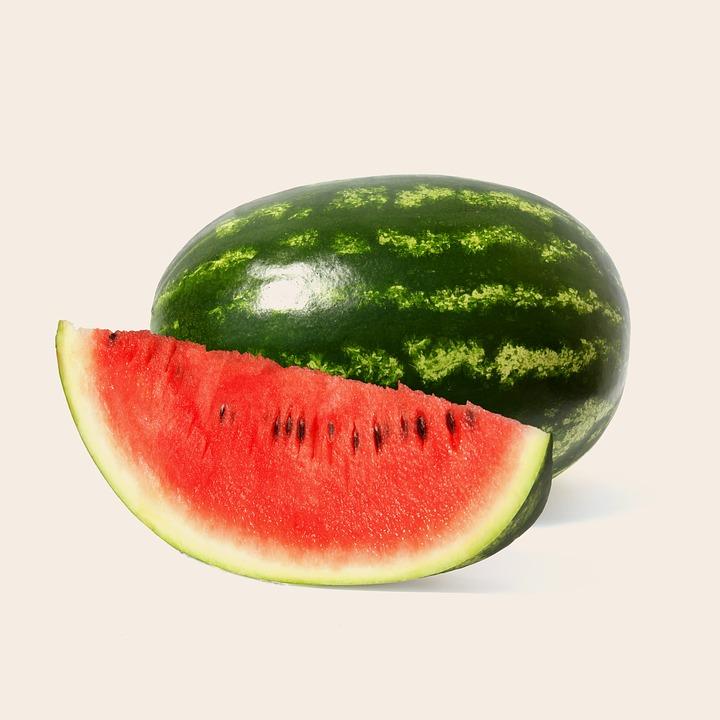 ชุดปลูกแตงโม (Red , Watermelon) ออแกนิกส์
