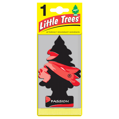 Little Trees กลิ่น Passion