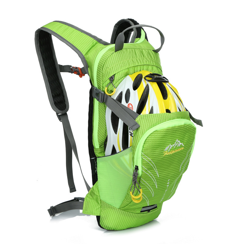 กระเป๋าเป้จักรยาน Feelpioneer รุ่น GJ-0902 ขนาด 15L