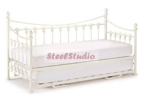 เตียงเหล็ก งานโปรเจค รุ่น SS-16