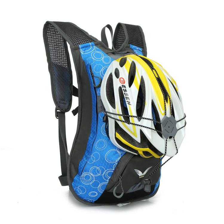 กระเป๋าเป้จักรยาน Sundick รุ่น SY-Q37 ขนาด 15L