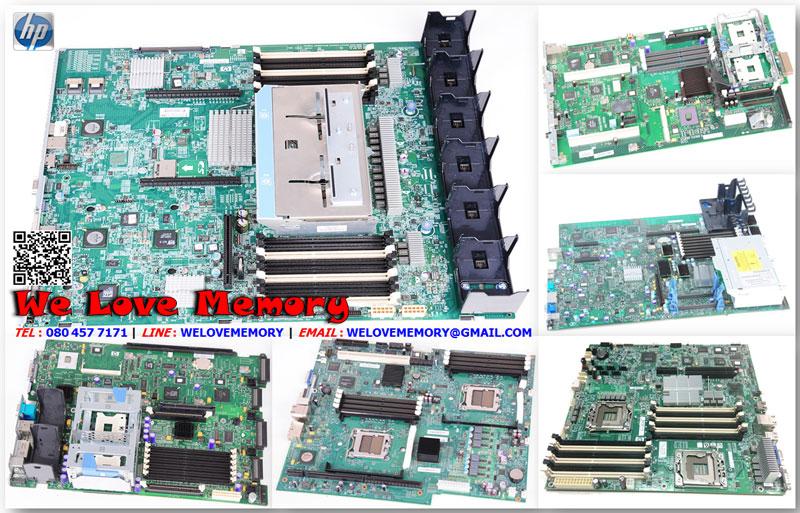 591196001 [ขาย จำหน่าย ราคา] HP Proliant DL580 G7 System I/O Board