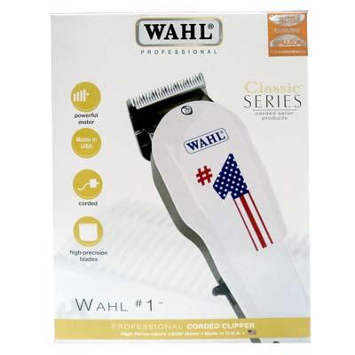 ปัตตาเลี่ยน WAHL รุ่น One Classic Series Made In U.S.A