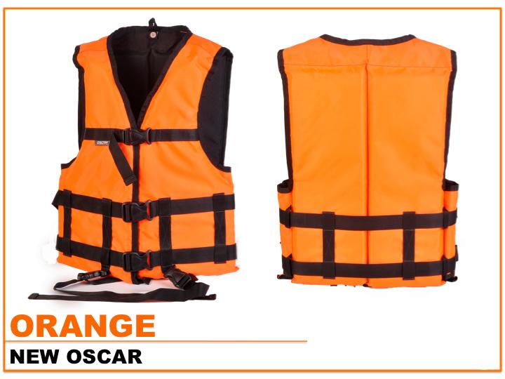 เสื้อชูชีพ รุ่น Oscar