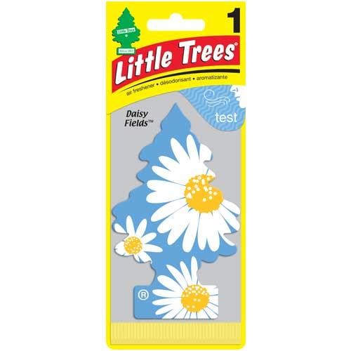 Little Trees กลิ่น Daisy Field (ดอกเดซี่)
