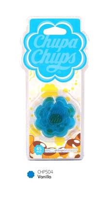 Chupa Chups ซิลิโคนหอม กลิ่น Vanilla (วานิลลา)