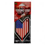 Treefrog Wakaba Young Leaf กลิ่น Cherry Squash ลาย USA