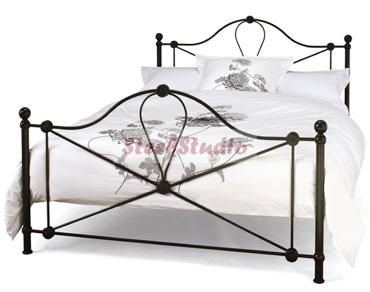 เตียงเหล็ก งานโปรเจค รุ่น SS-15
