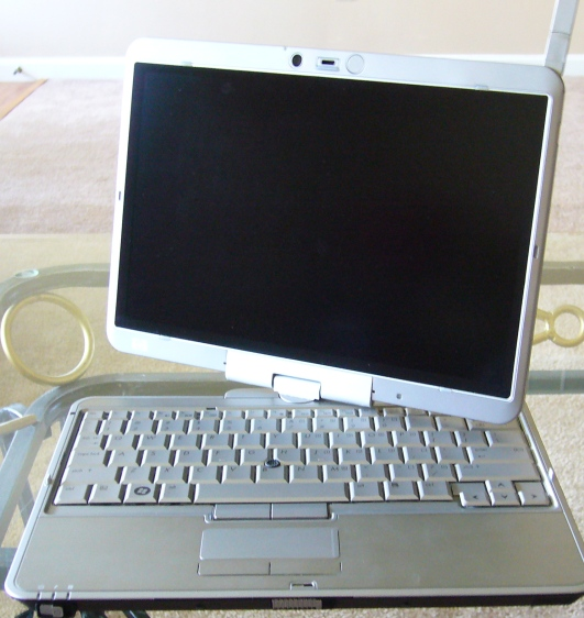 HP 2730 P core 2 duo