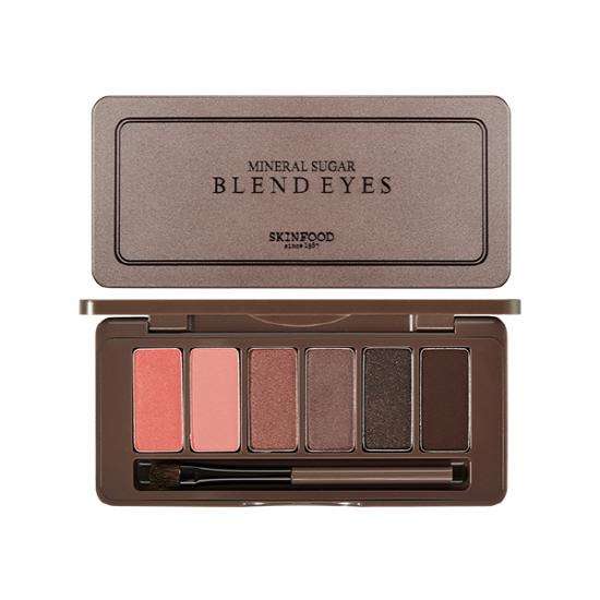 SkinFood Mineral Sugar Blend Eyes No.3