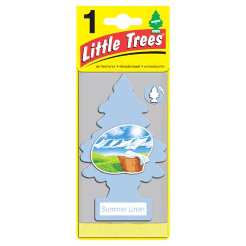 Little Trees กลิ่น Summer Linen