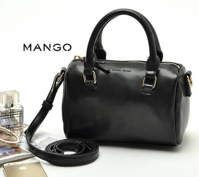Mango : Small Bowling Bag