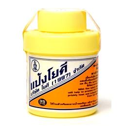 แป้งโยคี บริษัท โยคี (1997) จำกัด 60 g.