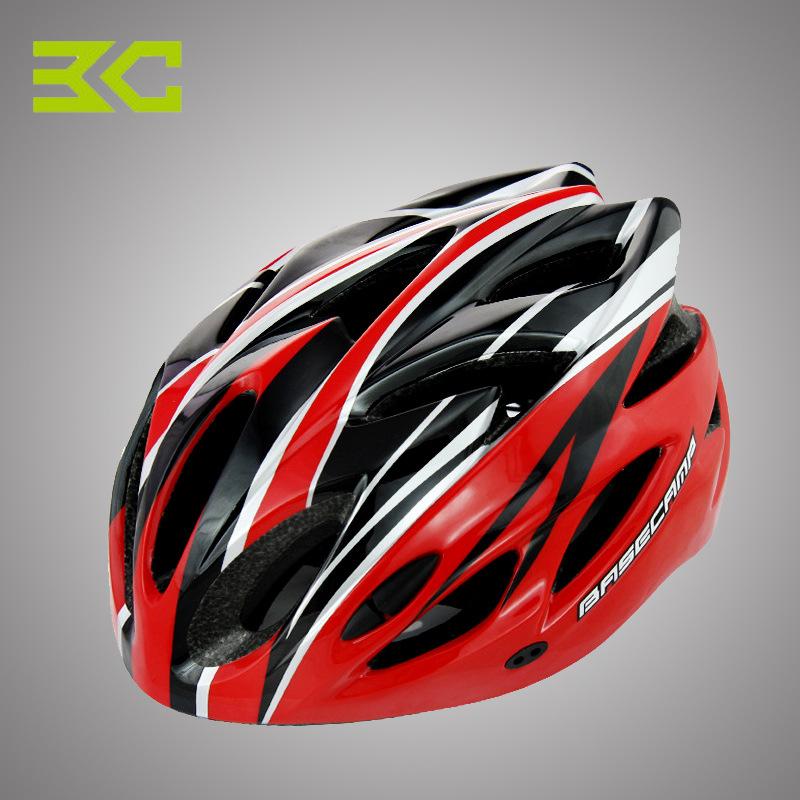 หมวกกันน็อคจักรยาน BaseCamp รุ่น BC-012