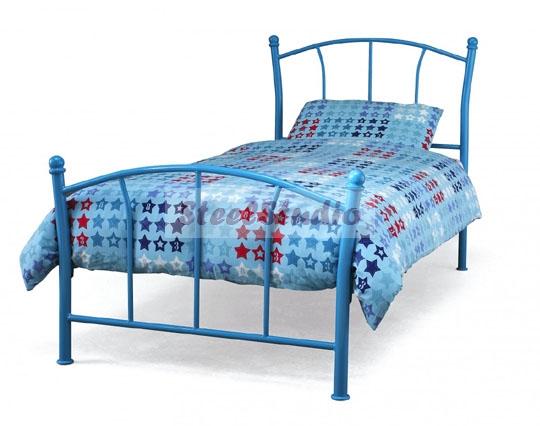 เตียงเหล็ก งานโปรเจค รุ่น SS-24