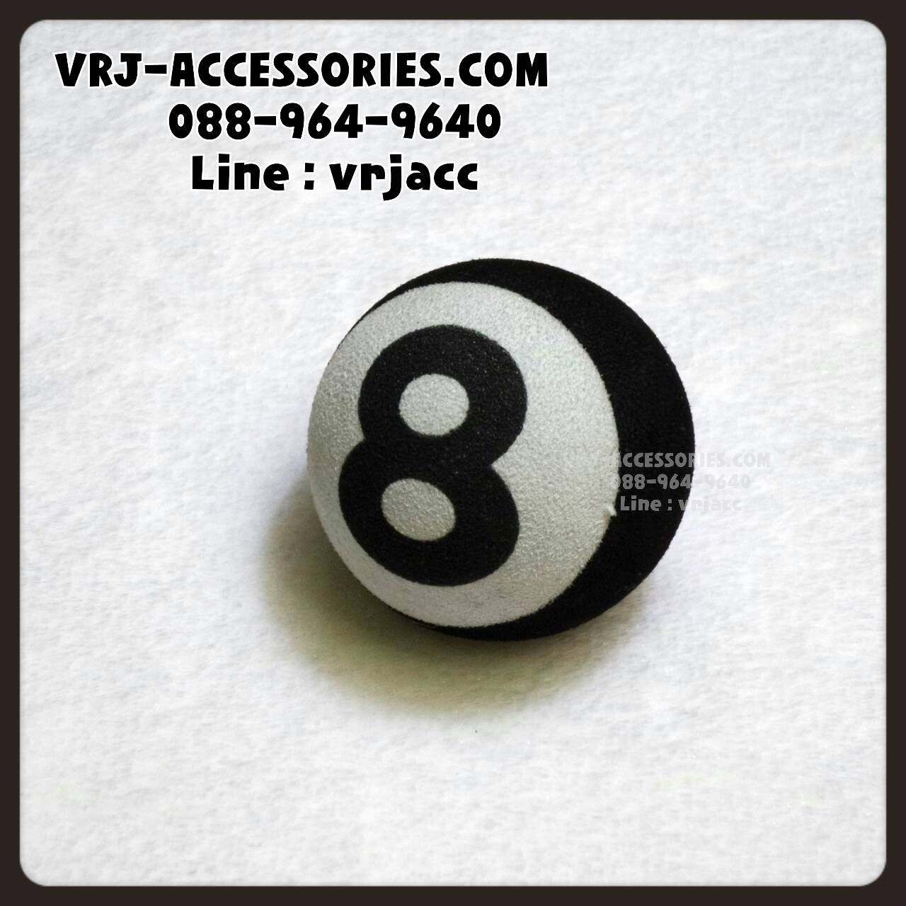 Vj1474 ลูกบอลเสียบเสาอากาศ 8: Antenna topper