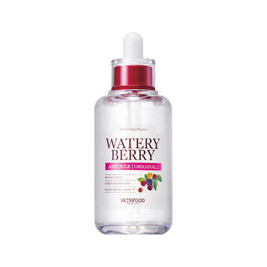 SkinFood Watery Berry Ampoule [ Original ] 60ml