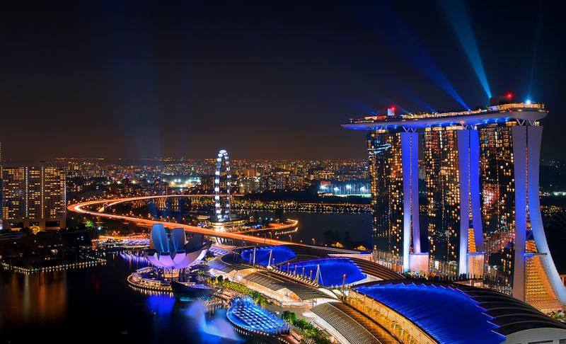 ทัวร์สิงคโปร์ EXCITED IN SINGAPORE 3วัน 2คืน 3K