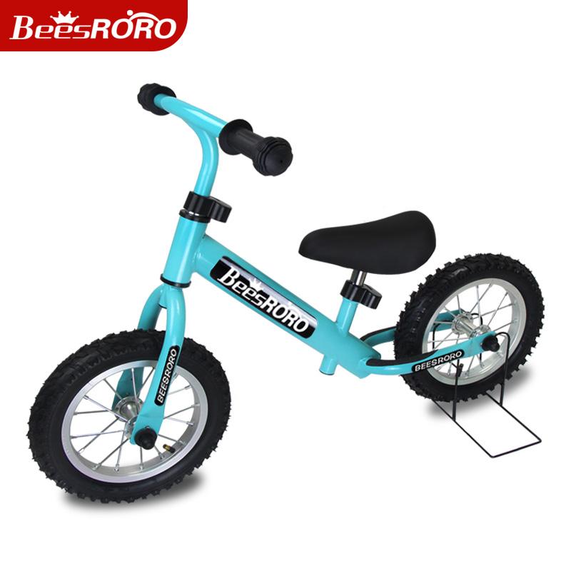 จักรยานทรงตัว Balance Bike รุ่น BeesRORO
