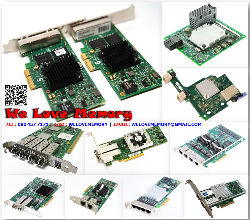 49Y4266 [ขาย จำหน่าย ราคา] IBM Emulex 10GbE Virtual Fabric Upgrade Adapter