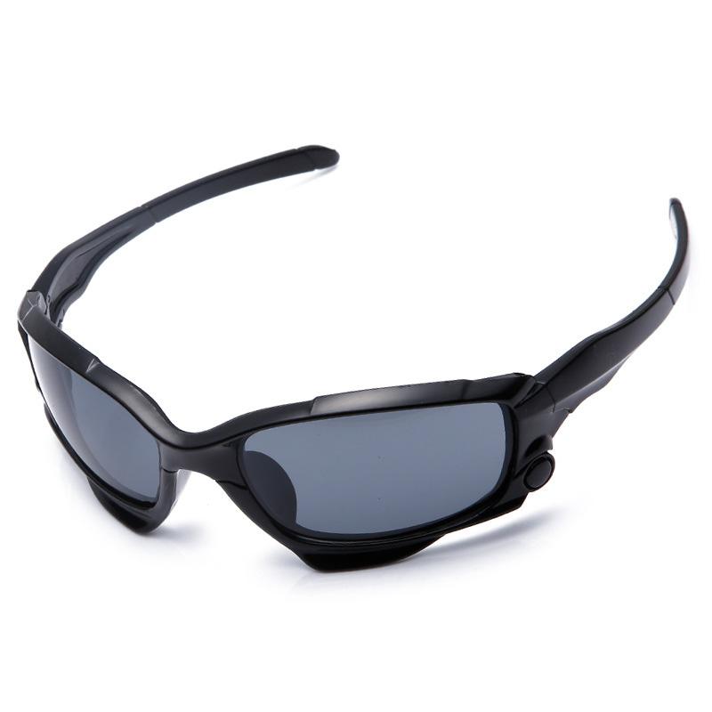 แว่นตาจักรยาน รุ่น Windproof พร้อมกล่องแว่นตา