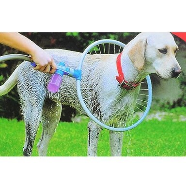 อุปกรณ์อาบน้ำสัตว์เลี้ยง 360 องศา