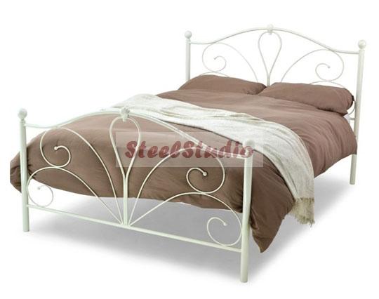 เตียงเหล็ก งานโปรเจค รุ่น SS-11