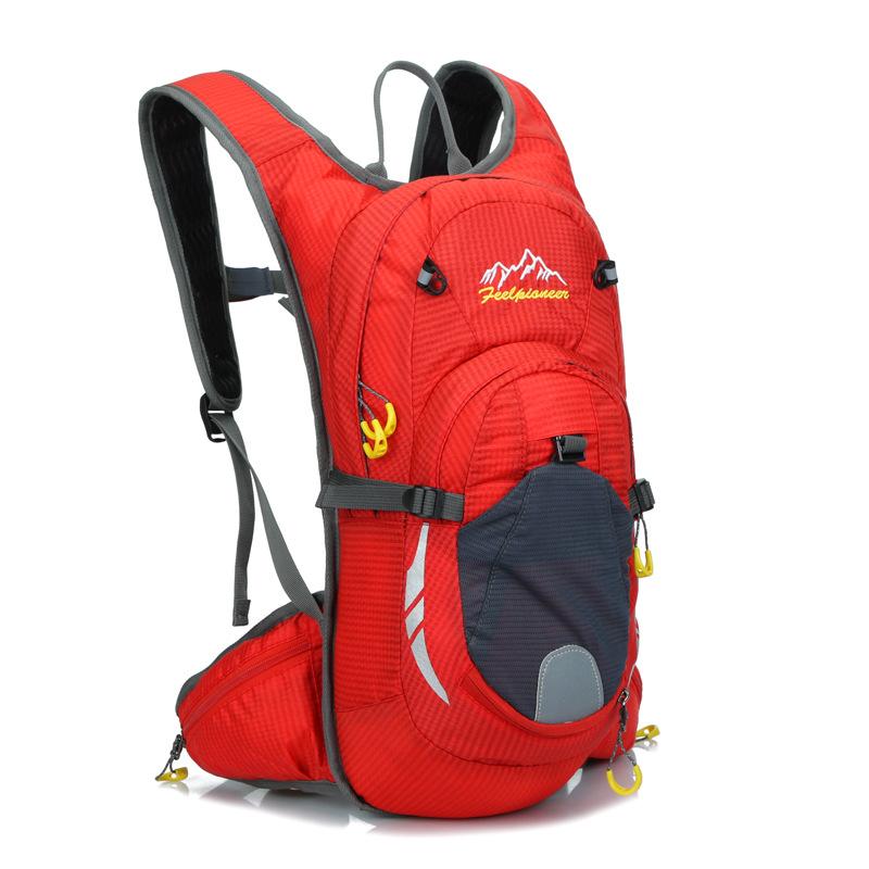 กระเป๋าเป้จักรยาน Feelpioneer รุ่น GJ-0901 ขนาด 20L
