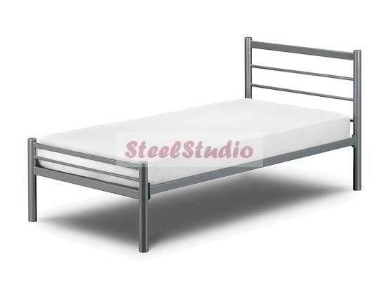 เตียงเหล็ก งานโปรเจค รุ่น SS-22