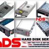 373211-001 HP 3.5INC LFF SAS FC TRAY CADDY