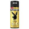 เพลย์บอย วีไอพี สเปรย์ระงับกลิ่นกายสำหรับผู้ชาย 150มล. (Playboy VIP 24h Deodorant Body Spray for Him 150ml)
