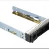 """00E7600 L38552 IBM 2.5"""" SAS/SATA Hard Drive Tray Caddy for IBM/Lenovo X3650 M5, X3550 M5, X3250 M5, X3850 X6, X3950 X6."""