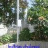 โคมไฟถนนโซล่าเซลล์ SPL-140 / 20W